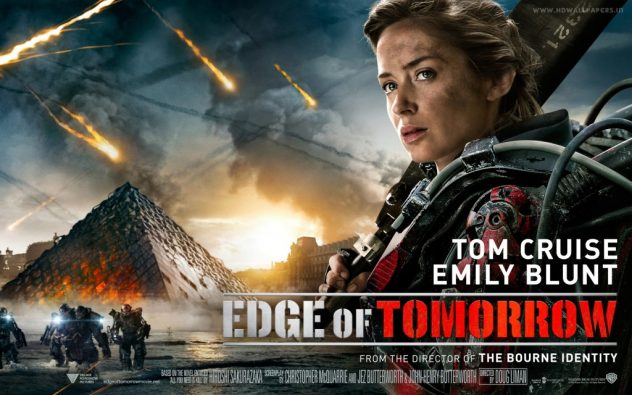 All You Need is Edge of Tomorrow