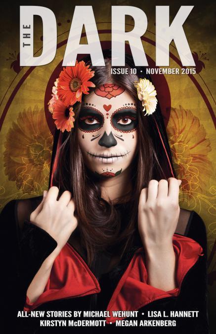 Co-editor at The Dark – Silvia Moreno-Garcia