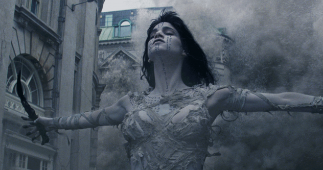 Read more about the article The Mummy: A Rewrite