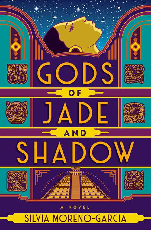 You are currently viewing Gods of Jade and Shadow