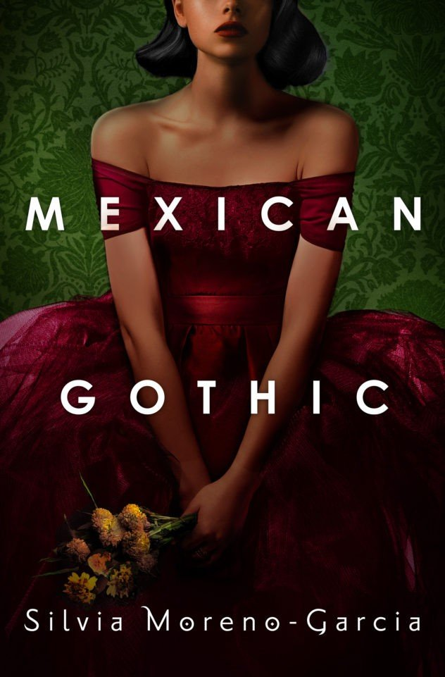 Read more about the article Mexican Gothic: Cover reveal