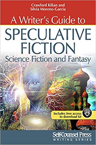 A Writer's Guide to Speculative Fiction