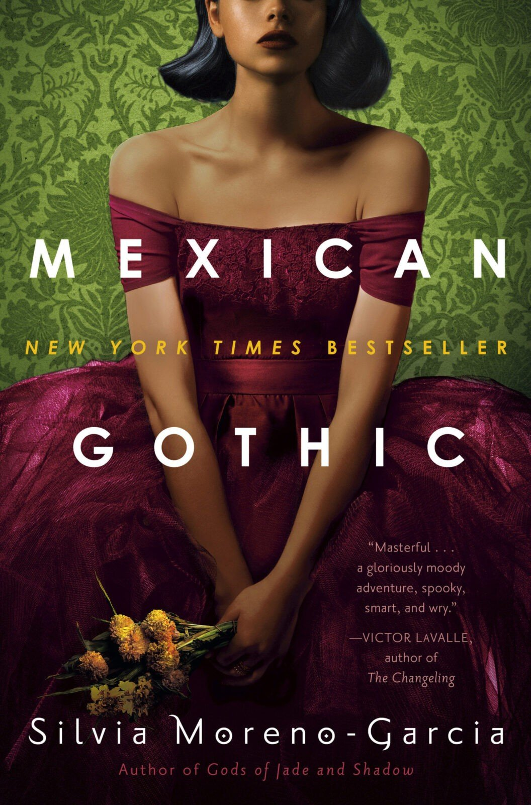 Mexican Gothic TV adaptation